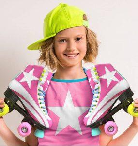 Astuces pour bien choisir un patin à roulettes pour fille principale