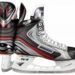 Bauer vapor bauer x 4.0 rollers sr. patins senior 2011/2012, taille: 9 = 44.5 de la marque Bauer TOP 3 image 0 produit