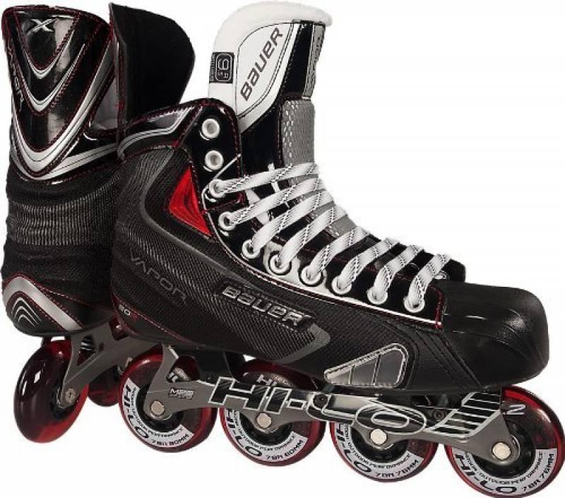 Bauer X50R Sr. - Rollers en Ligne de Hockey de la marque Bauer TOP 1 image 0 produit