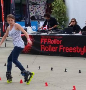 Choisir son roller freestyle, comment s'y retrouver ? principale