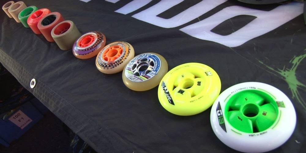 Conseils pour bien choisir sa roue de roller comme un pro principale