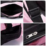 Fafada Sacs à Patins à Glace Imperméable Sac de Rouleau Chaussures de la marque Fafada TOP 7 image 3 produit