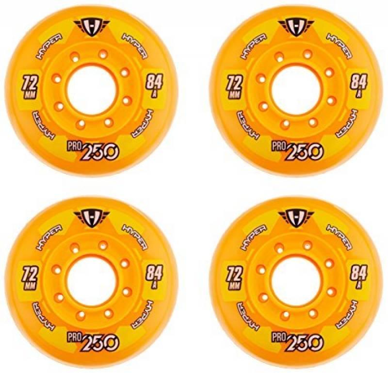 """Hyper Pro250"""" """"-Lot de 4 roues de la marque Hyper TOP 5 image 0 produit"""