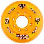 """Hyper Pro250"""" """"-Lot de 4 roues de la marque Hyper TOP 5 image 1 produit"""