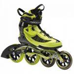K2 3040005.1.090 Radical X Boa Training Rollers en ligne Homme Vert de la marque K2 TOP 4 image 0 produit