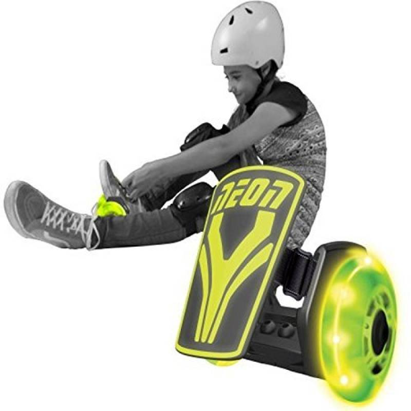 Neon Street Rollers - Green by Yvolution de la marque Y Volution TOP 6 image 0 produit