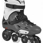 Powerslide Inline-Skate Imperial Evo 80, Gris de la marque Powerslide TOP 4 image 0 produit
