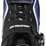 Powerslide R2 Speed Paire de patins de vitesse noir Noir de la marque Powerslide TOP 5 image 1 produit