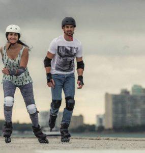 Protection roller : comment bien s'équiper de la tête aux pieds ? principale