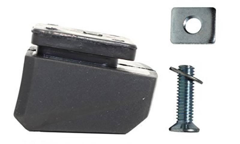 Roces Kit pour adultes modèles de frein Stopper, noir, One Size de la marque Roces TOP 2 image 0 produit