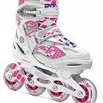 Roces Rollers en ligne Moody Enfants 4.0 de la marque Roces TOP 4 image 0 produit