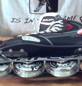 Roller bauer : un choix de qualité et de performance principale