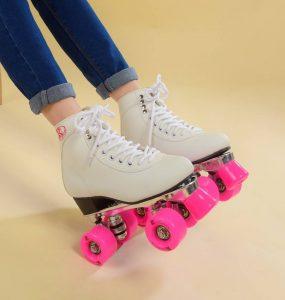 Roller quad : guide d'achat des meilleurs patins à roulettes principale