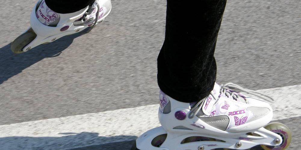 Roller Roces : à chaque niveau, son équipement de glisse principale