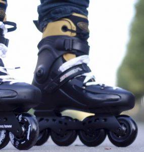 Roller Seba : l'équipement idéal pour les passionnés de glisse urbaine principale