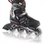 Rollerblade 07311400 741 Rollers pour homme Spark Comp taille 42 de la marque Rollerblade TOP 6 image 0 produit