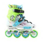 Rollers freestyle pour slalomfahren gUTSY spokey de la marque Spokey TOP 7 image 0 produit