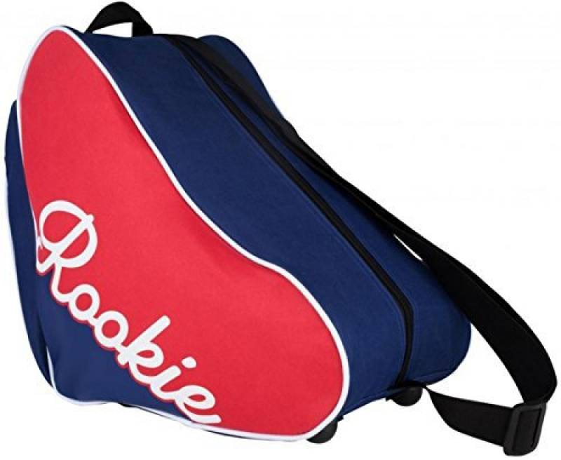 Rookie - Bagagerie Technique Roller Boot Bag Logo Navy/red - Taille:one Size de la marque Rookie TOP 5 image 0 produit