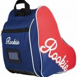 Rookie - Bagagerie Technique Roller Boot Bag Logo Navy/red - Taille:one Size de la marque Rookie TOP 5 image 1 produit