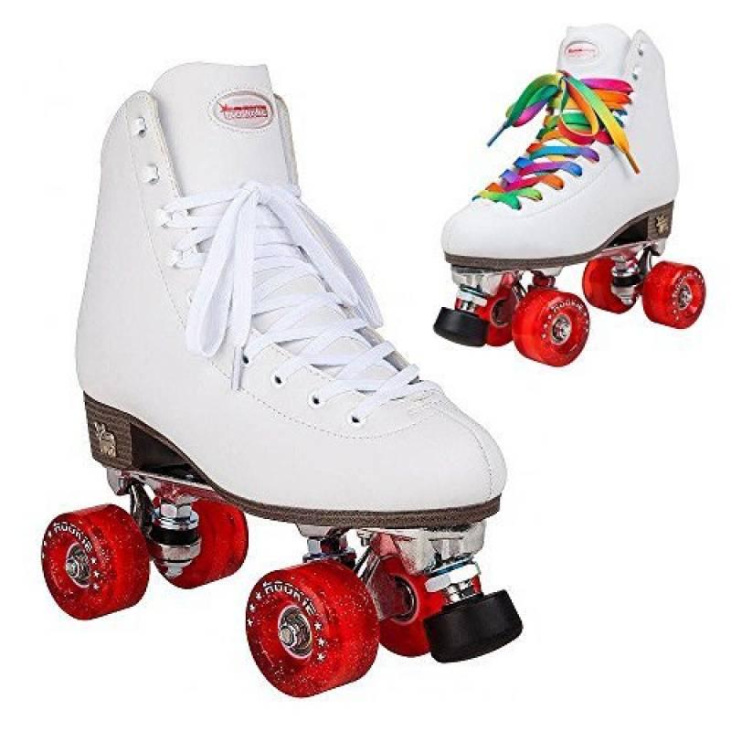 Rookie CLASSIC II Rollerskate 2016 white de la marque Rookie TOP 1 image 0 produit