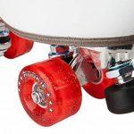 Rookie CLASSIC II Rollerskate 2016 white de la marque Rookie TOP 8 image 2 produit