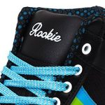 Rookie Hype Hi Top Trainer, rollers 4 roues Femme, femme, Hype Hi Top Trainer de la marque Rookie TOP 1 image 2 produit