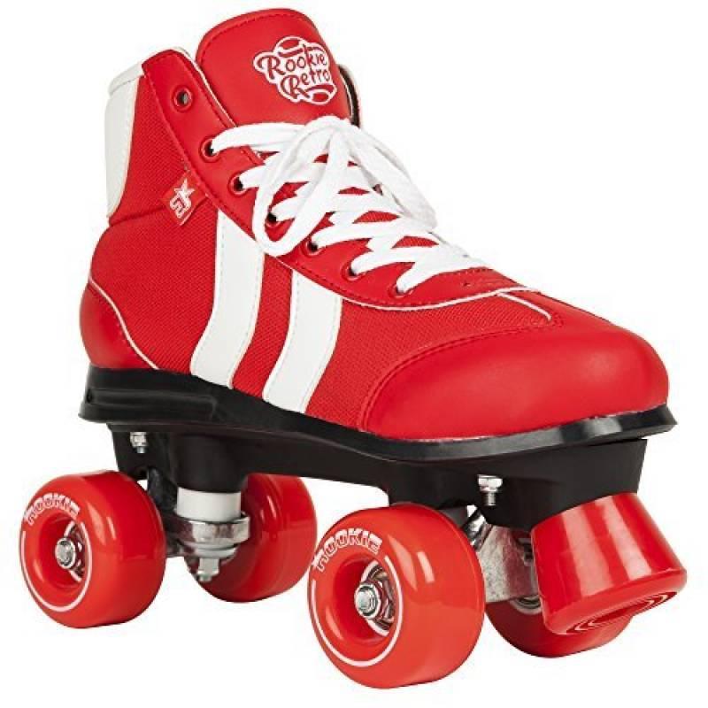 Rookie Rollerskates Retro V2 de la marque Rookie TOP 6 image 0 produit
