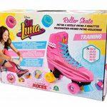 Soy Luna - YLU321 - Patins à Roulettes Entrainement - Pointure de la marque Soy Luna TOP 5 image 1 produit