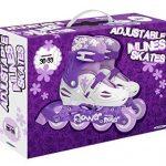 Stamp - Jb130130 - In Lines Skates Pour Fille de la marque Stamp TOP 8 image 1 produit