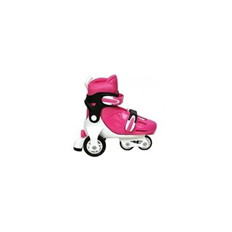 Street runner - rollers évolutifs transformables et réglables - taille 31/34 de la marque STREET RUNNER TOP 4 image 0 produit