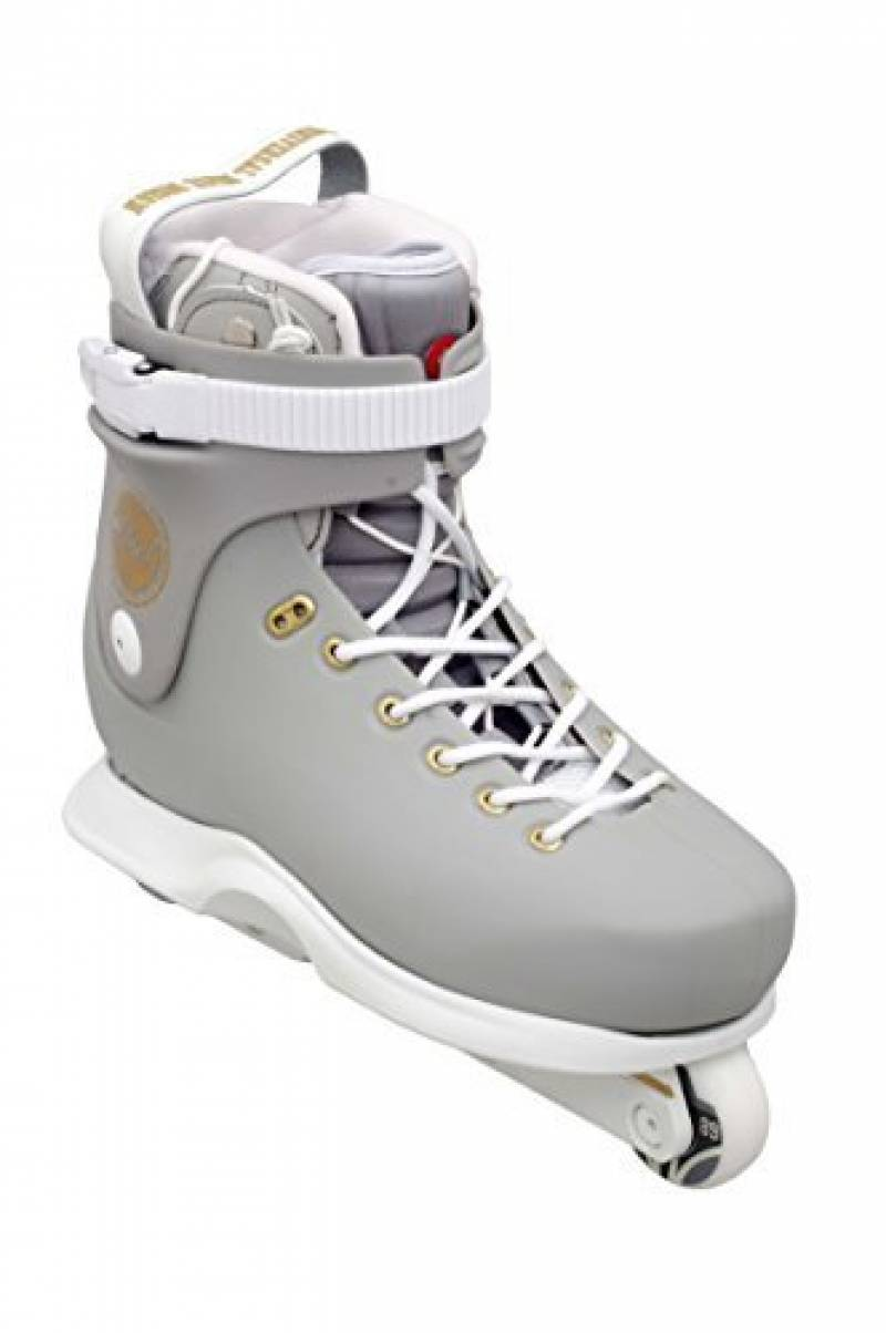 Usd - Rollers Agressif Seven Grey/gold - Taille:one Size de la marque USD TOP 12 image 0 produit