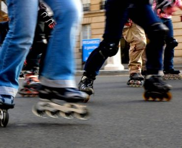 Choisir un roller en ligne : à chaque pratique, son patin principale