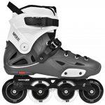 Powerslide Inline-Skate Imperial Evo 80, Gris de la marque Powerslide TOP 4 image 1 produit