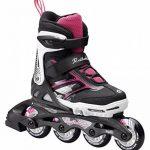 Rollerblade roller enfant spitfire girl 16 noir roseRollerblade de la marque Rollerblade TOP 5 image 0 produit